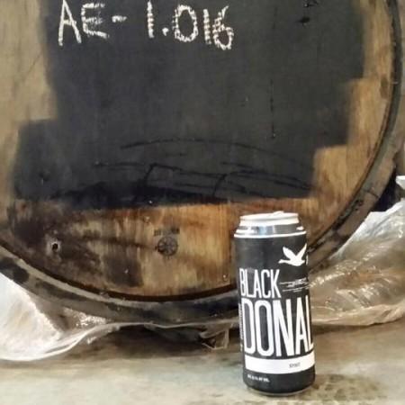 Calabogie Bourbon Barrel Aged Stout Released Tomorrow