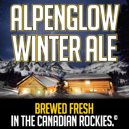 Grizzly Paw Brewing Brings Back Alpenglow Winter Ale