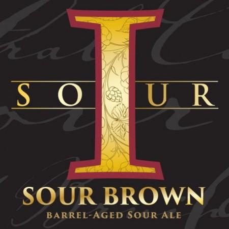 Central City Releasing Sour Brown I Barrel-Aged Sour Ale