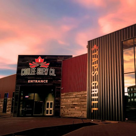 Coulee Brew Co. Opens Restaurant in Lethbridge, Brewing to Start Next Month