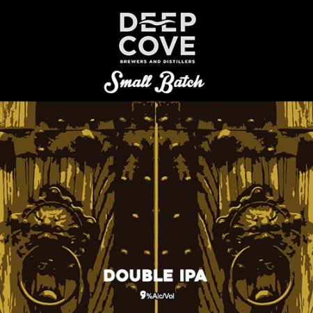 Deep Cove Releases Two Small Batch Seasonals