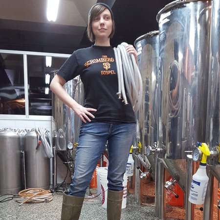 Folly Brewpub Announces Launch Date for International Women's Collaborative Brew Day Beer