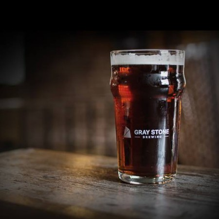 Gray Stone Brewing Opening in Fredericton on Canada Day