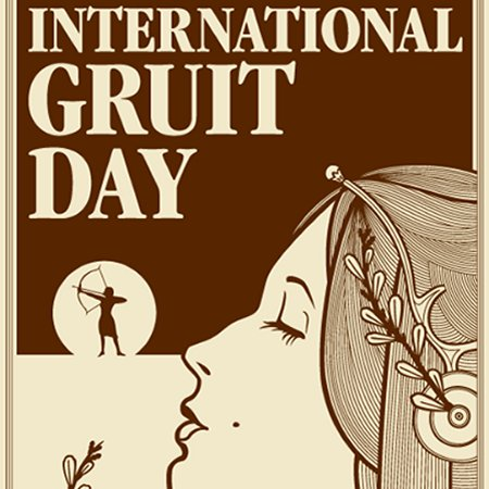 12 Canadian Breweries Confirmed for International Gruit Day 2016