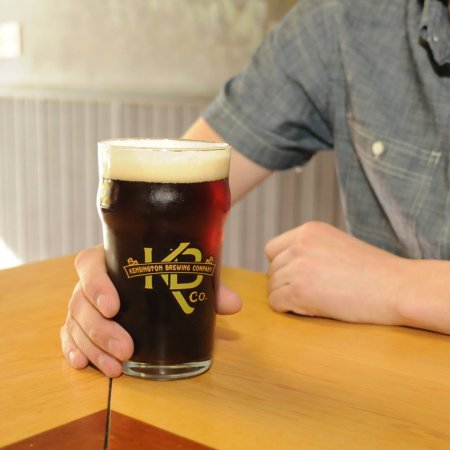 Kensington Brewing Launches Neighbourhood Series with Coffee Shop Cold Brew Porter