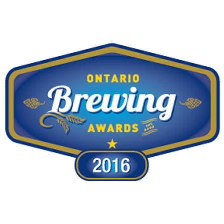 Details Announced for 2016 Edition of the Ontario Brewing Awards