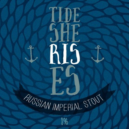 PEI Brewing Releases Tide She Rises Imperial Stout