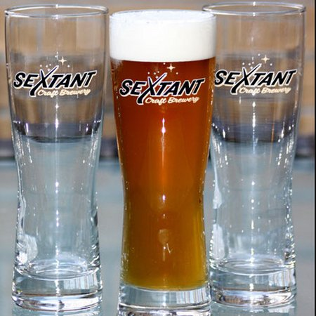 Sextant Craft Brewery Launches First Brand in Toronto