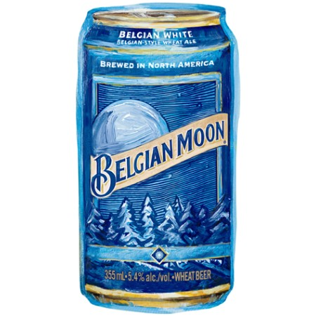 Molson Coors Belgian Moon Coming to Retail in Canada