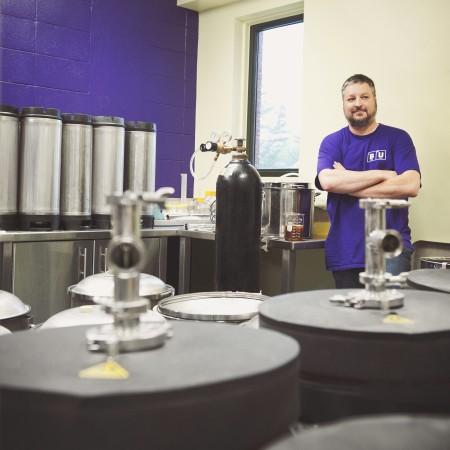 Bishop's University Launching Brewing Science Graduate Program