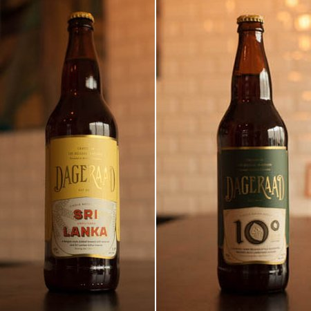 Dageraad Brewing Announces Pair of Returning Beers