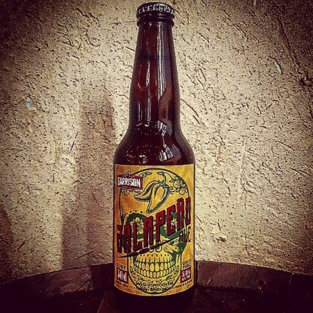Garrison Brewing Bringing Back Jalapeño Ale
