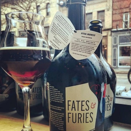 Indie Ale House Fates & Furies Series Continues with Ritual Madness