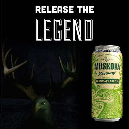 Muskoka Legendary Oddity Returns in New Format