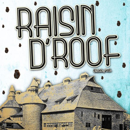 Picaroons & Railcar Release Collaborative Fundraising Beer for Ministers Island Barn Restoration