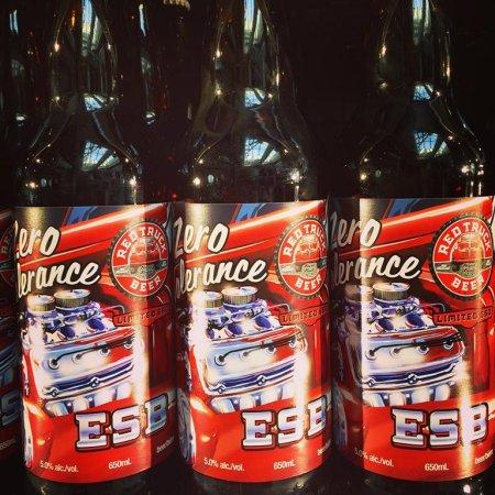 Red Truck Releases Zero Tolerance ESB & Golden Summer Ale as Newest Seasonals