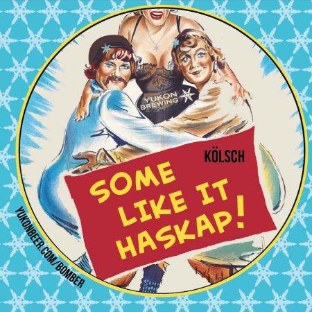 Yukon Some Like It Haskap Berry Kölsch Released in Alberta