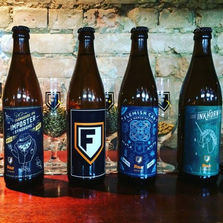 Folly Brewpub Opening Bottle Shop This Friday