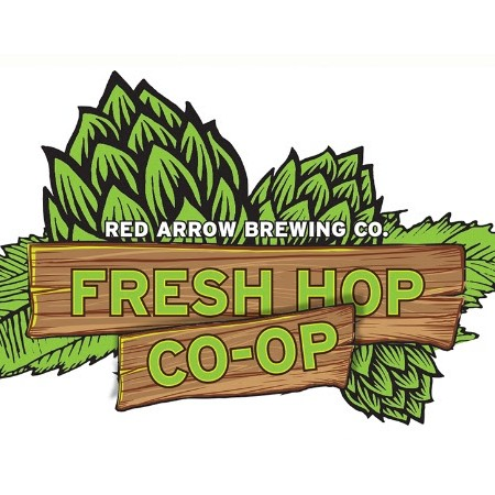 Red Arrow Launches Fresh Hop Co-Op Crowd-Growing Campaign