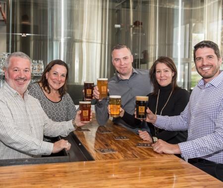 Brasseur de Montréal Announces Partnership with Six Pints Specialty Beer Company