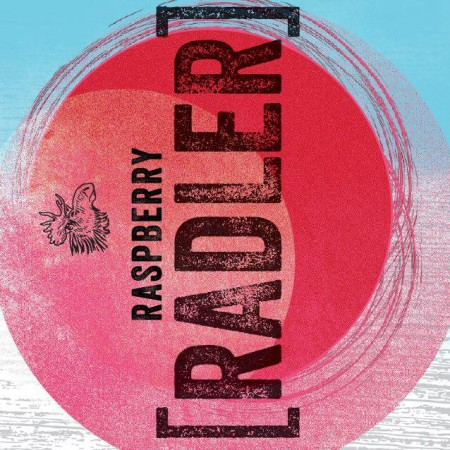Moosehead Releases Moose Light Raspberry Radler