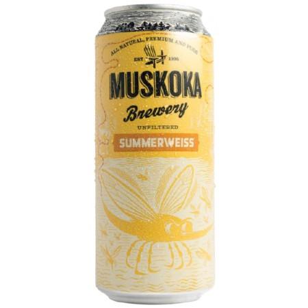 Muskoka Summerweiss Makes Annual Return