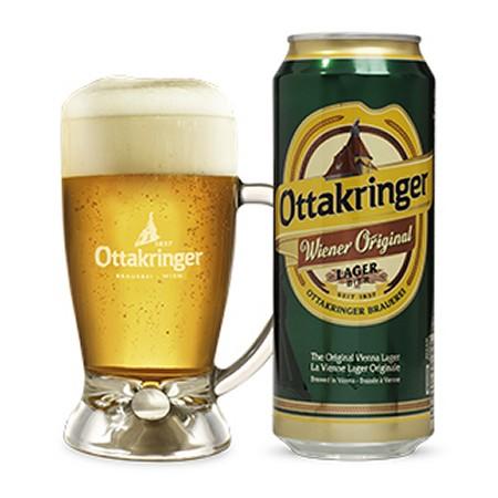 Ottakringer Wiener Original & Citrus Radler Coming to Retail in Ontario