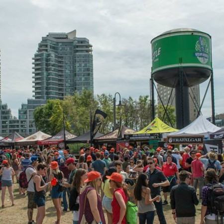 Tickets Now On Sale for 2016 Roundhouse Craft Beer Festival