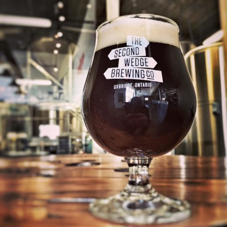 Second Wedge Brewing Holding Official Grand Opening This Weekend