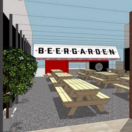 New Location Announced For Stillwell Beer Garden