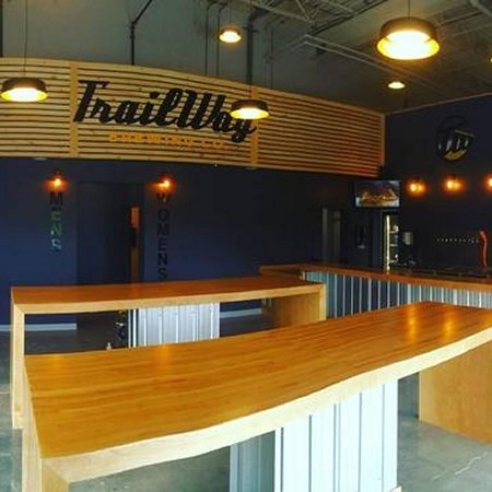 TrailWay Brewing Opening New Location This Weekend