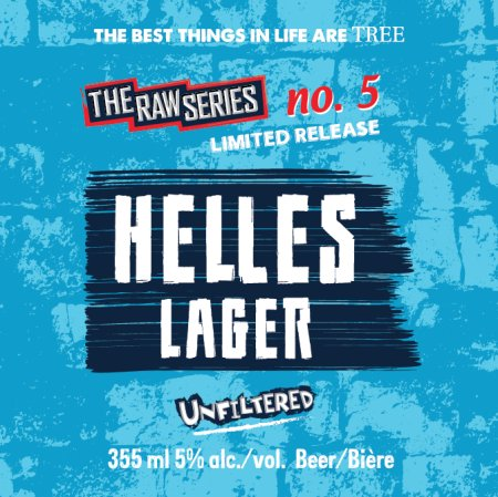 Tree Unfiltered Helles Lager & Duke's Cider Variety Pack Coming Soon