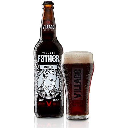 Village Brewery Releases Father Rauchbier