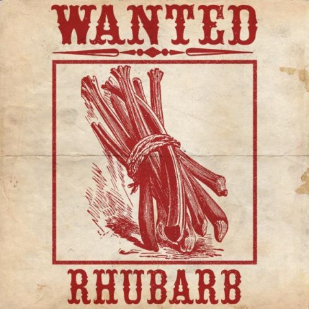 Garrison Brewing Launches 2nd Annual Call for Rhubarb