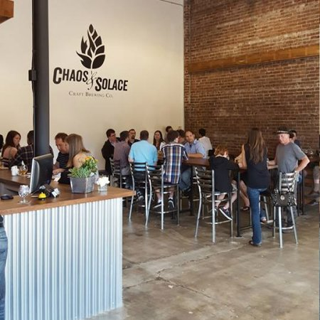 Chaos & Solace Craft Brewing Co. Now Open in Chilliwack