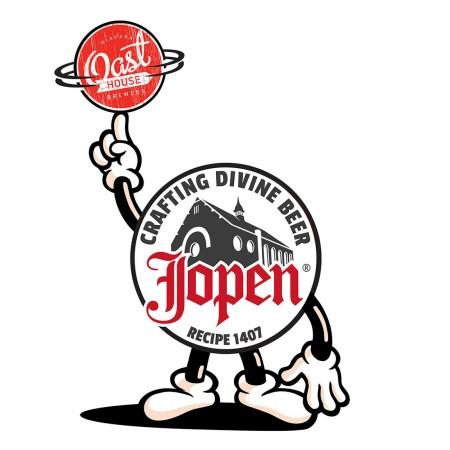 Oast House Releasing Collaborative Ale With Jopen Bier