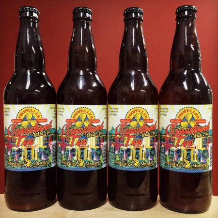 Propeller Releases Graceland Too Collaboration With Flying Monkeys