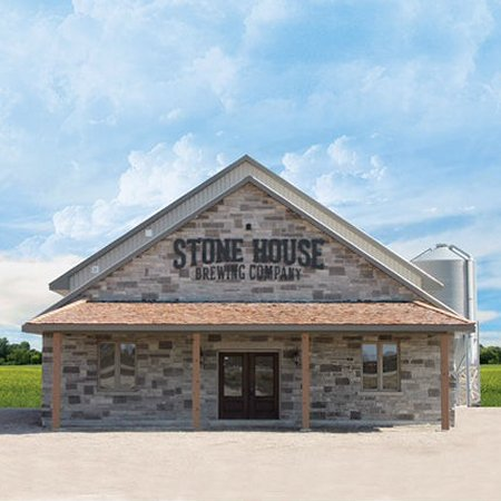 Stone House Brewing Now Open in Varna, Ontario