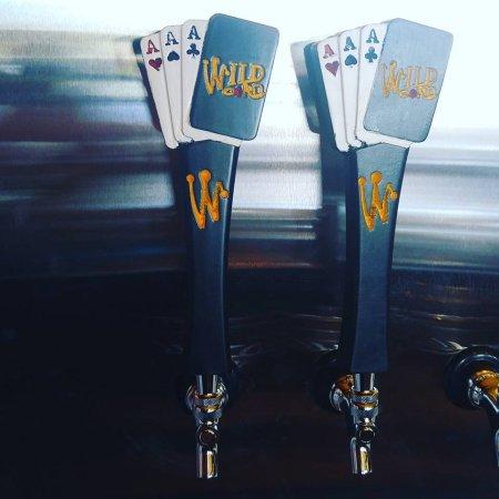 Wild Card Brewing Opens New Location in Trenton, Ontario