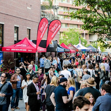Canadian Beer Festivals – July 8th to 14th, 2016