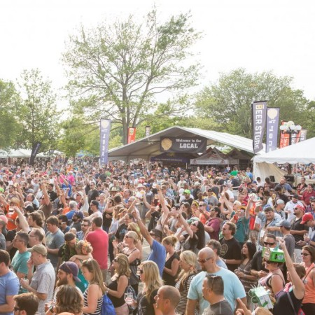 Canadian Beer Festivals – July 26th to August 1st, 2019