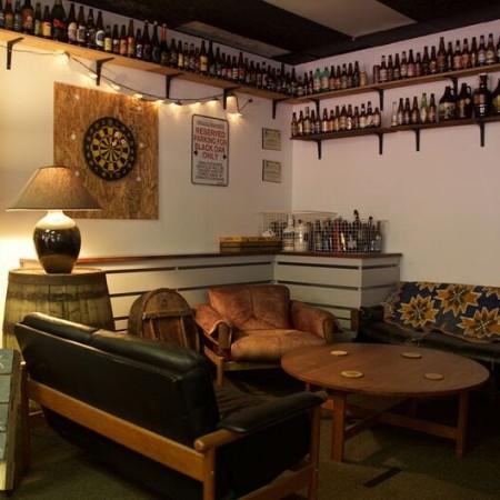 Black Oak Launches The Rec Room Lounge & Shop