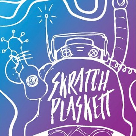 Good Robot & Schoolhouse Release Collaborative Skratch Plaskett Electric Tambourine Ale