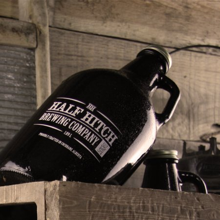Half Hitch Brewing Opening Restaurant & Taproom in Cochrane, Alberta