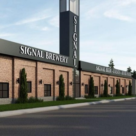 Signal Brewery Planning October Opening in Corbyville, ON
