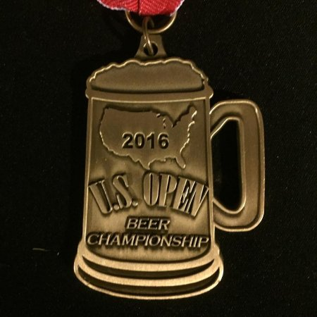 Ontario Breweries Take Medals at 2016 U.S. Open Beer Championship