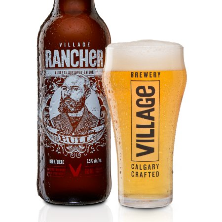 Village Brewery Releasing Village Rancher to Benefit Bow Valley Ranche