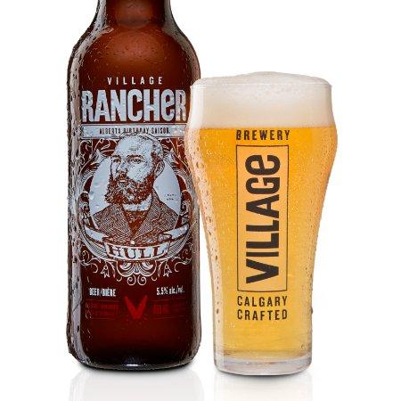village_rancher
