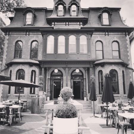 Toronto's Bar Volo Announces New Location