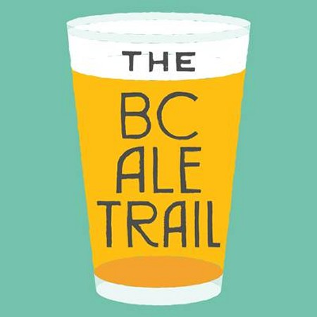 BC Ale Trail Officially Launches in British Columbia